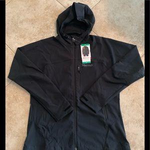 Marmot Women's Hooded Bero Softshell Jacket